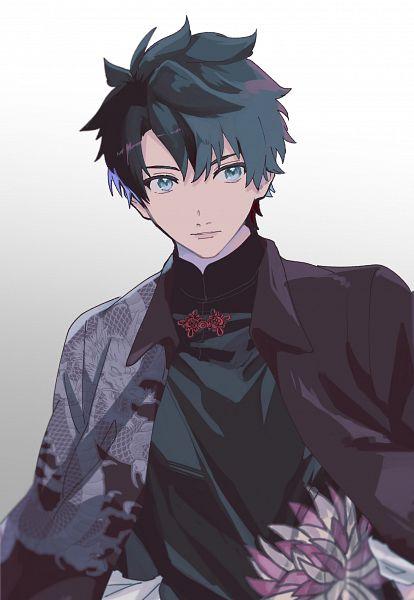 Tags: Anime, Pixiv Id 23305995, Fate/Grand Order, Ritsuka Fujimaru, Pixiv, Fanart, Fanart From Pixiv
