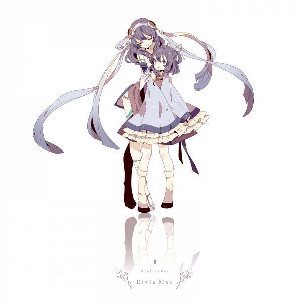 Tags: Anime, Shikimi, Falcom, Eiyuu Densetsu VII, Eiyuu Densetsu VI: Sora no Kiseki, Rixia Mao, Pixiv, Fanart
