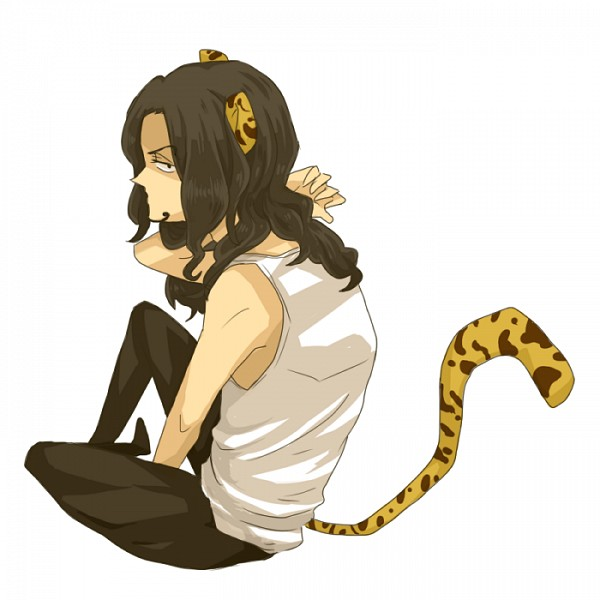 Tags: Anime, Pixiv Id 1773197, ONE PIECE, Rob Lucci, Leopard Tail, Pixiv, Fanart, CP9