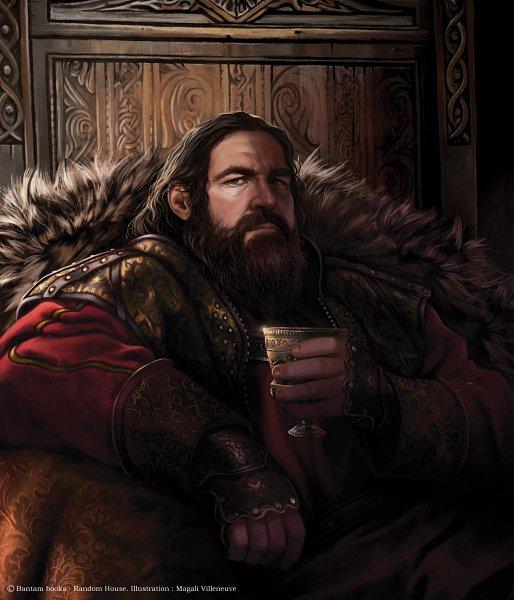 Robert Baratheon - Game of Thrones