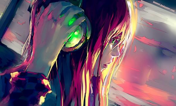 Tags: Anime, Wenqing Yan, Fisheye Placebo, Robin Soloviev, deviantART, Original
