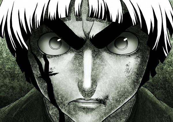 Tags: Anime, Linnyxito, NARUTO, Rock Lee, deviantART, Fanart