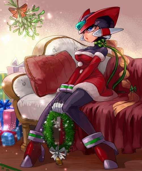 Tags: Anime, Pixiv Id 643857, Rockman Zero, Rockman, Zero (Megaman Zero), Pixiv, Fanart From Pixiv, Fanart