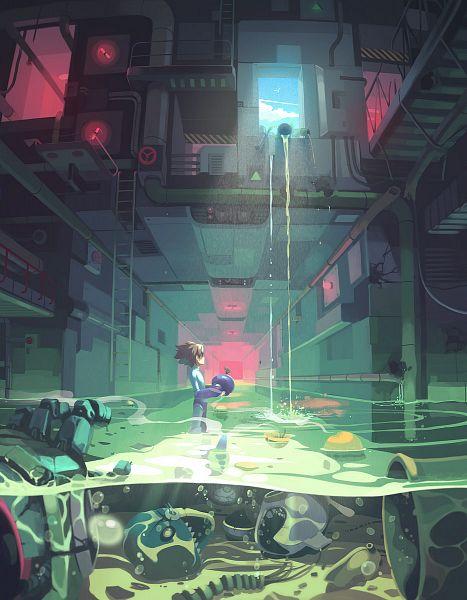 Rockman - Capcom