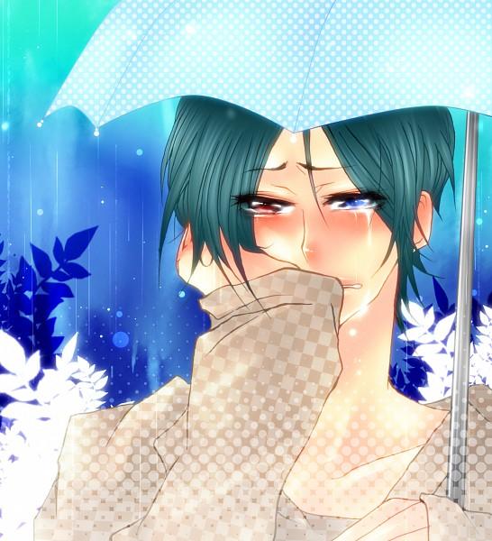Tags: Anime, Kumogai, Katekyo Hitman REBORN!, Rokudou Mukuro