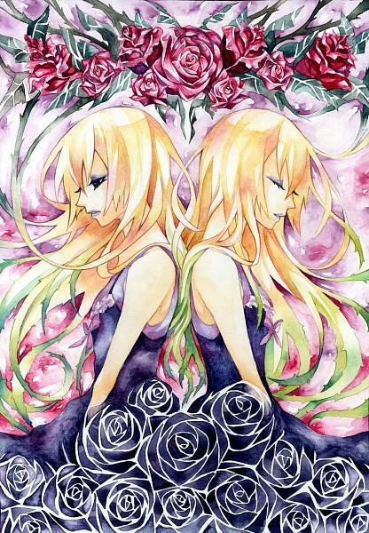 Tags: Anime, Rokushiro Koushi, Pixiv, Original, Mobile Wallpaper