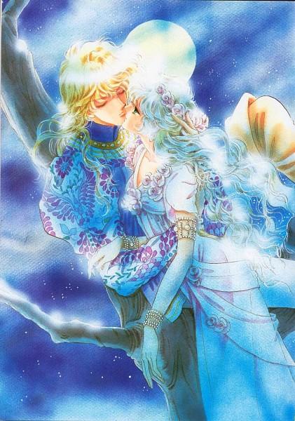 Romance Symphony : Saito Chiho Illustration Artbook - Chiho Saito