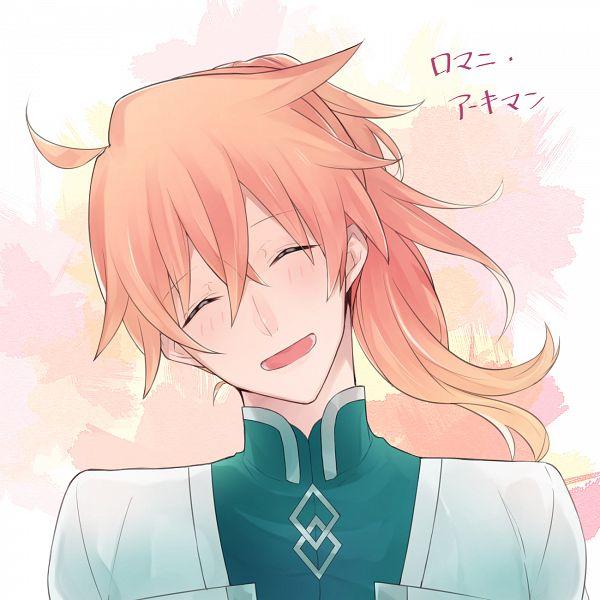 Tags: Anime, Pixiv Id 5510288, Fate/Grand Order, Romani Akiman, Fanart From Pixiv, Pixiv, Fanart, Romani Archaman