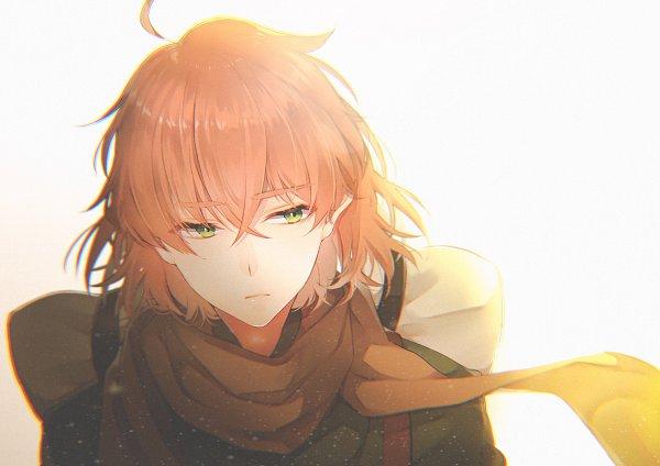 Tags: Anime, Pixiv Id 10183310, Fate/Grand Order: Episode 0 Initium Iter, Fate/Grand Order, Romani Akiman, Pixiv, Fanart, Fanart From Pixiv, Romani Archaman