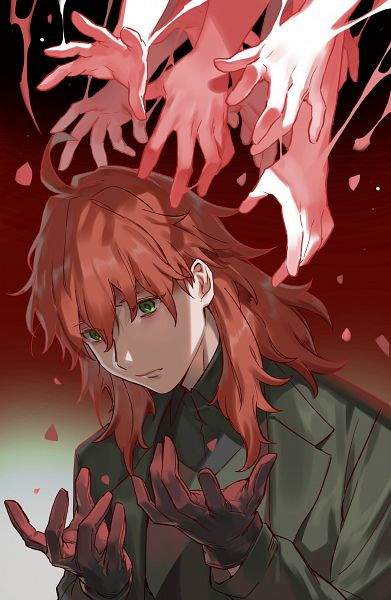 Tags: Anime, Pixiv Id 774384, Fate/Grand Order: Episode 0 Initium Iter, Fate/Grand Order, Romani Akiman, Pixiv, Fanart, Fanart From Pixiv, Romani Archaman