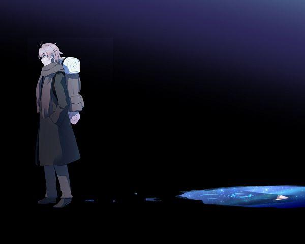 Tags: Anime, Pixiv Id 43836414, Fate/Grand Order: Episode 0 Initium Iter, Fate/Grand Order, Romani Akiman, Fanart From Pixiv, Pixiv, Fanart, Romani Archaman