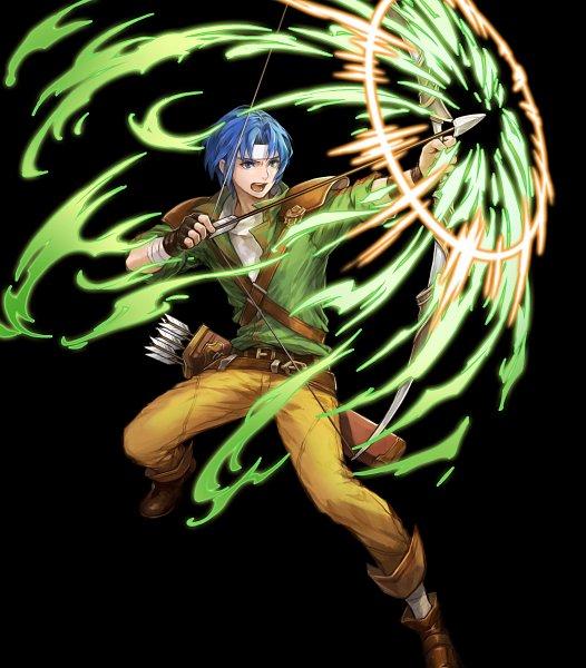 ronan fire emblem  fire emblem seisen no keifu  image