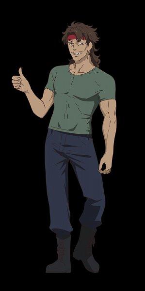 Ronge (Senyoku no Sigrdrifa) - Senyoku no Sigrdrifa