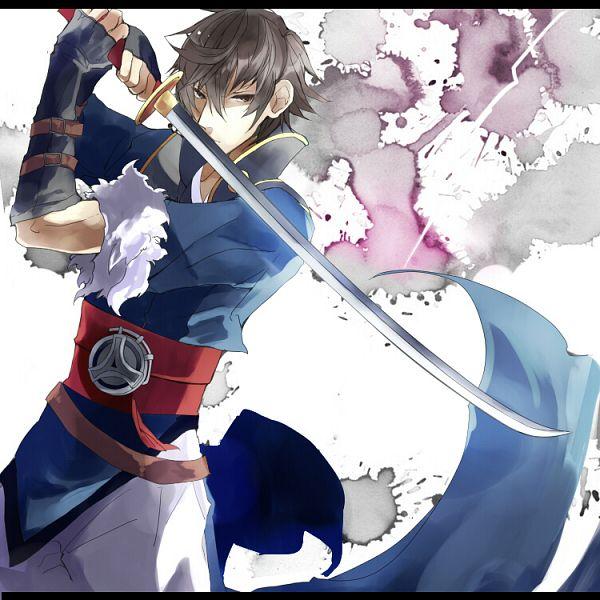 Tags: Anime, Pixiv Id 1186460, Fire Emblem: Kakusei, Ronku, Fanart From Pixiv, Pixiv, Fanart, Lon'qu