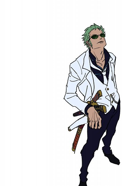 Tags: Anime, Pixiv Id 10464457, ONE PIECE, ONE PIECE FILM GOLD, Roronoa Zoro, Pixiv, Fanart From Pixiv, Fanart, One Piece: Two Years Later