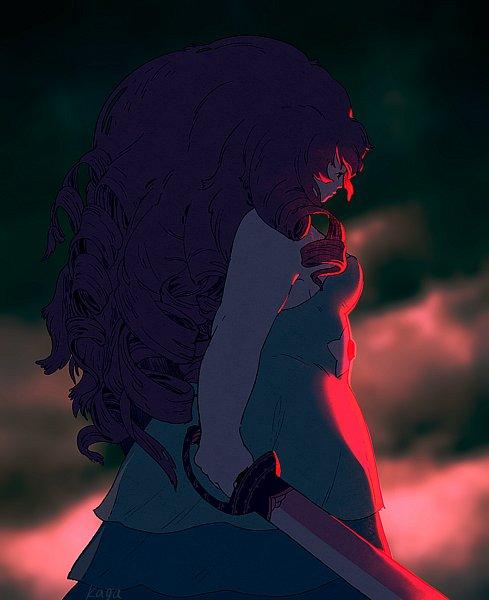 Tags: Anime, Pixiv Id 3942950, Steven Universe, Rose Quartz