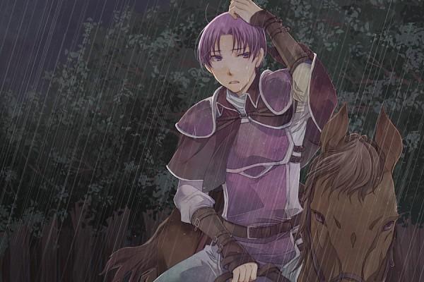 Roshe (Fire Emblem) (Roshea (Fire Emblem)) - Fire Emblem: Monshou no Nazo