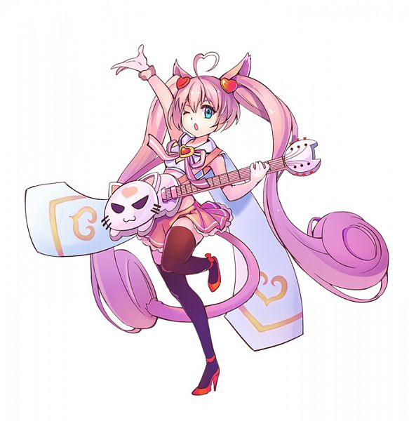 Rosia (Show by Rock!!) - Show by Rock!!