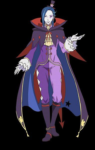 Roswaal L Mathers Re Zero Kara Hajimeru Isekai Seikatsu Image 2976936 Zerochan Anime Image Board