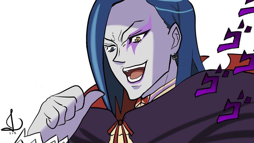 Roswaal L Mathers Re Zero Kara Hajimeru Isekai Seikatsu Image 3087295 Zerochan Anime Image Board