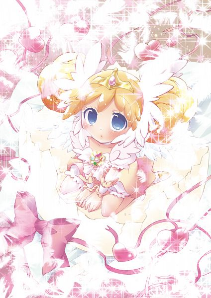 Royal Candy - Candy (Smile Precure)