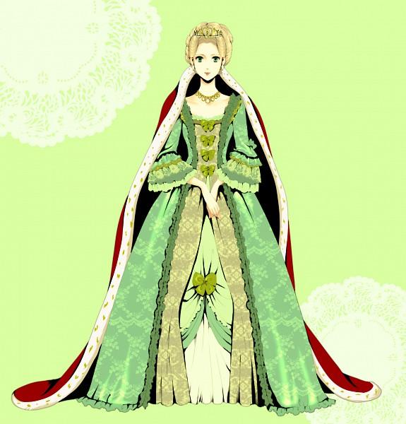 Royal Robe - Robe