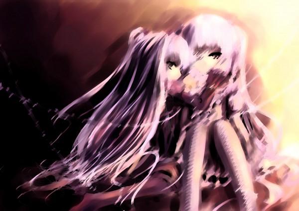 Tags: Anime, Rozen Maiden, Barasuishou, Kirakishou