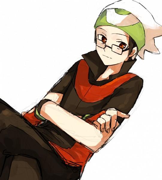 Tags: Anime, Pixiv Id 672826, Pokémon SPECIAL, Pokémon, Ruby (Pokémon SPECIAL), Pixiv, Fanart
