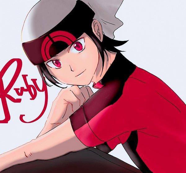 Tags: Anime, Pixiv Id 26905307, Pokémon SPECIAL, Pokémon, Ruby (Pokémon SPECIAL)