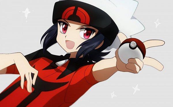 Tags: Anime, Ayaori (Merry Widow), Pokémon SPECIAL, Pokémon, Ruby (Pokémon SPECIAL)