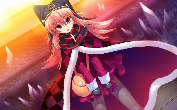 Tags: Anime, Ozawa Akifumi, Chu x Chu Idol, Ruchu Astram, Wallpaper
