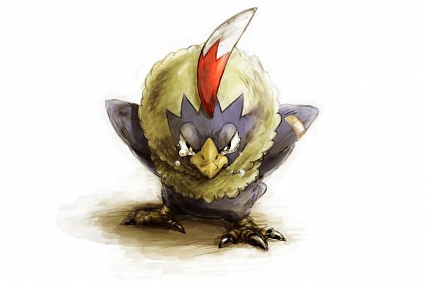 Rufflet - Pokémon