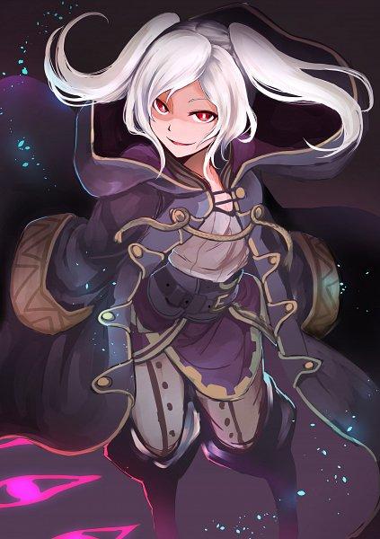 Tags: Anime, Pixiv Id 6306451, Fire Emblem Heroes, Fire Emblem: Kakusei, Rufure (Female) (Fire Emblem), Fanart, Fanart From Pixiv, Pixiv, Robin (female) (fire Emblem)