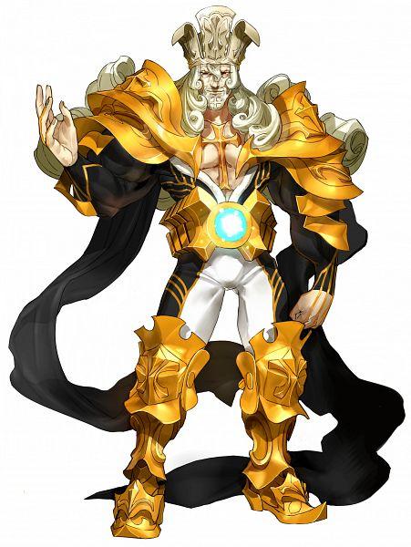 Ruler (Fate/EXTELLA LINK) - Fate/EXTELLA LINK