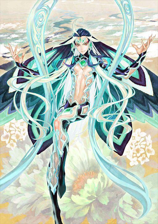 Ruler (Qin Shi Huang) - Fate/Grand Order