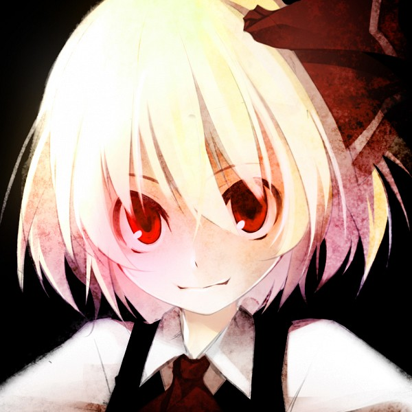 Tags: Anime, Matsuyama Nozomu, Touhou, Rumia, Fanart From Pixiv, Fanart, Pixiv