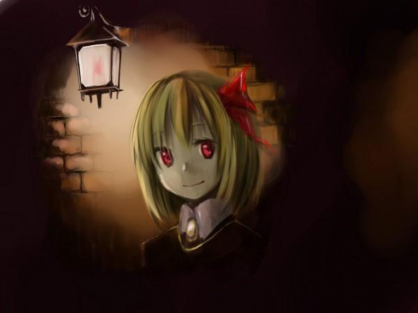 Tags: Anime, Touhou, Rumia