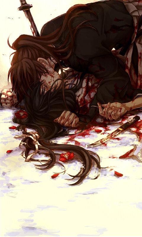 Rurouni Kenshin: Tsuioku-hen - Rurouni Kenshin