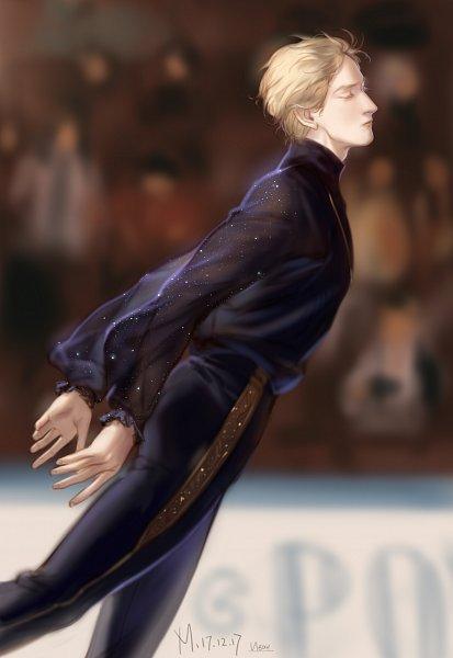 Tags: Anime, Pixiv Id 3703335, Axis Powers: Hetalia, Russia, Figure Skating, Russian Text, Ice Skating, Ice Skates, Pixiv, Fanart, Fanart From Pixiv