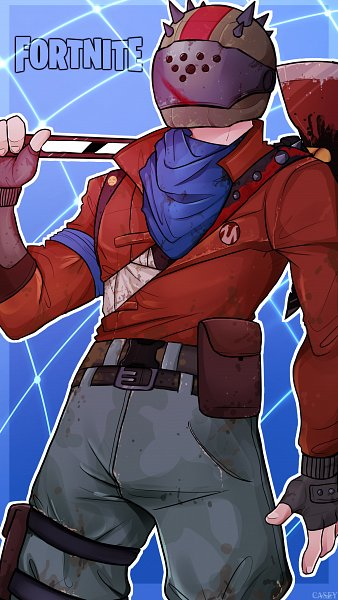 Tags: Anime, Caseykeshui, Fortnite, Rust Lord, 1440x2560 Wallpaper, 9:16 Ratio, Wallpaper, Fanart, Mobile Wallpaper, Fanart From DeviantART, deviantART