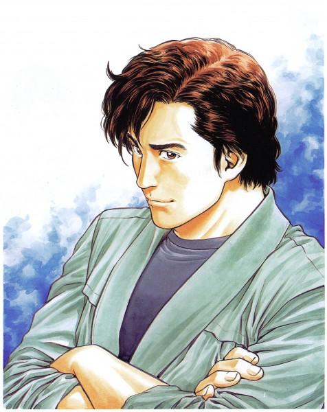 Ryo Saeba - City Hunter