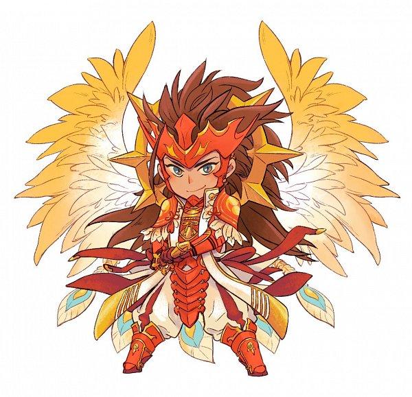 Tags: Anime, Fire Emblem If, Fire Emblem Heroes, Ryoma (Fire Emblem), Knight, Twitter, Fanart