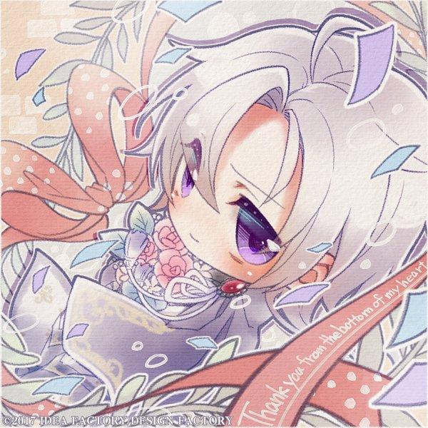 Tags: Anime, Ki Ichi, IDEA FACTORY, Otomate, DESIGN FACTORY, Moujuu-tachi to Ohime-sama, Ryszard (Moujuu-tachi to Ohime-sama), Official Art