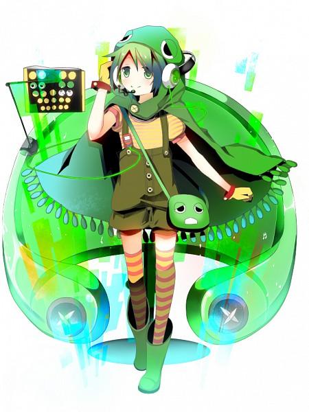 Ryuto - VOCALOID