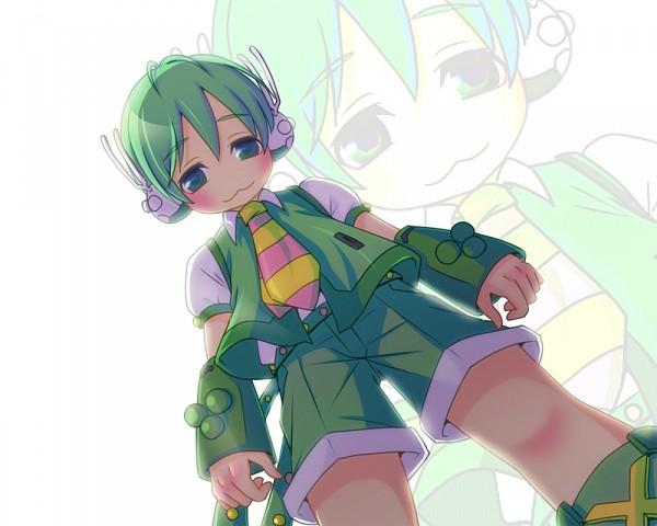 Tags: Anime, Wimps1022, VOCALOID, Ryuto, Fanart, Pixiv