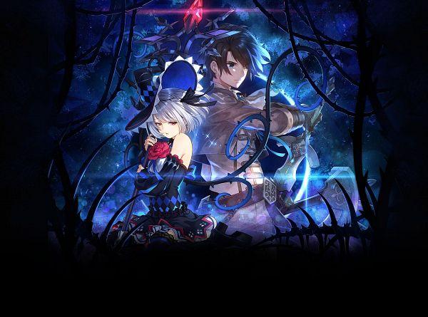 Ryuu Hoshi no Varnir (Dragon Star Varnir) - Compile Heart