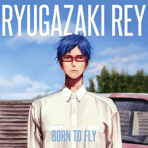 Tags: Anime, Pixiv Id 8313865, Free!, Ryuugazaki Rei