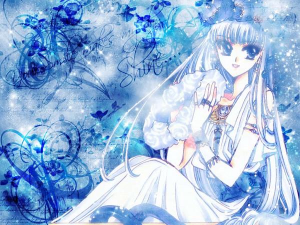 Tags: Anime, CLAMP, Magic Knight Rayearth, Ryuuzaki Umi, Edited, Wallpaper