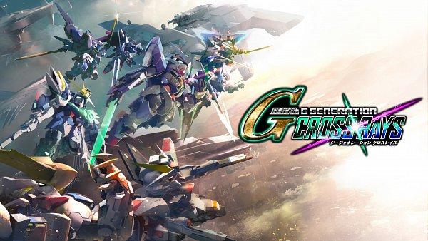 Tags: Anime, Bandai Namco Entertainment, Mobile Suit Gundam SEED Destiny, Mobile Suit Gundam 00, Mobile Suit Gundam Wing, Mobile Suit Gundam SEED, Kidou Senshi Gundam: Tekketsu no Orphans, SD Gundam G Generation, GNT-0000 00 Qan(T), ASW-G-08 Gundam Barbatos Lupus Rex, Xxxg-00w0 Wing Gundam Zero, Astray Red Frame, ASW-G-01 Gundam Bael