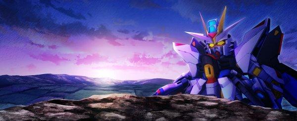 Tags: Anime, Bandai Namco Entertainment, Kidou Senshi Gundam: Tekketsu no Orphans, Mobile Suit Gundam SEED Destiny, SD Gundam G Generation, Strike Freedom Gundam, Wallpaper, Gundams